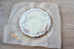 """Торт """"Королевский"""" - фото шаг 14"""