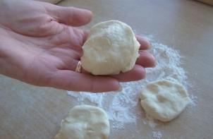 Пирожки на сыворотке - фото шаг 8