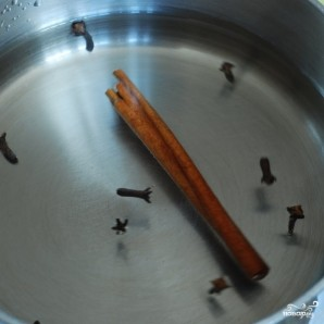 Пунш из лаванды - фото шаг 1