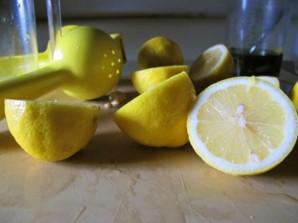 Огуречный лимонад - фото шаг 2