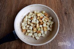 Сырный супчик на скорую руку - фото шаг 7