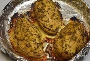 Пастрома из куриной грудки - фото шаг 8