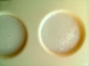 Панакота с желтком рецепт с фото