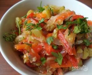Вкусное овощное рагу - фото шаг 8