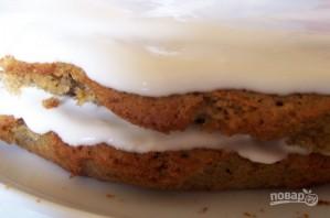 Торт овсяный - фото шаг 3