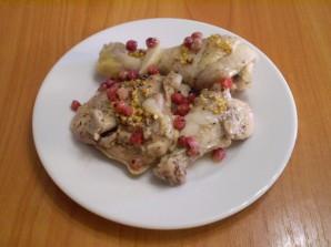 Мясо со смородиной - фото шаг 5