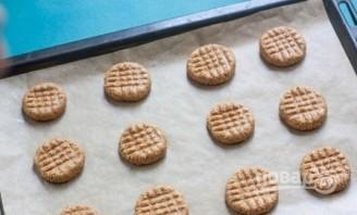 Веганское песочное печенье - фото шаг 3