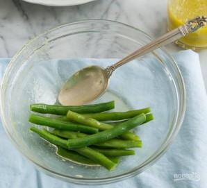 Салат с тунцом и картофелем - фото шаг 7