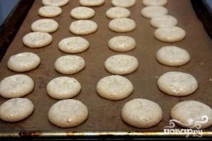 Печенье из миндальной пасты - фото шаг 3