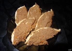 Куриный паштет из печени - фото шаг 4