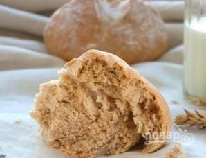 Гречишный хлеб - фото шаг 7