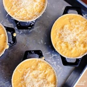 Запеканка с макаронами и сыром - фото шаг 14