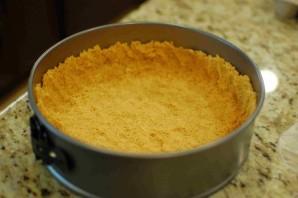 Итальянский пирог с сыром - фото шаг 1