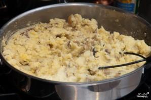 Пюре из молодого картофеля - фото шаг 3