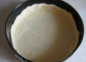 Тесто для пирога с фаршем - фото шаг 4
