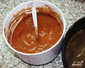 Домашний торт с вишней - фото шаг 3