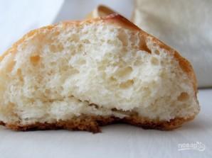 "Японские молочные булочки ""Хокайдо"" - фото шаг 10"