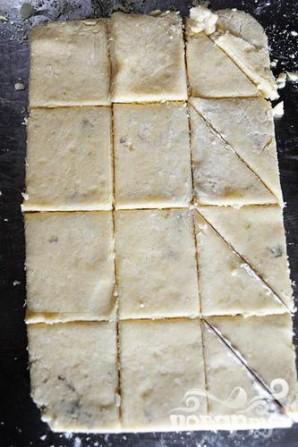 Булочки с ванильной глазурью - фото шаг 4