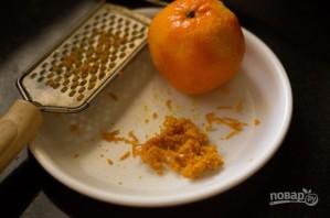 Печенье с апельсином - фото шаг 1