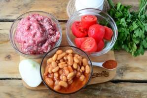 Чили с шестью ингредиентами - фото шаг 1