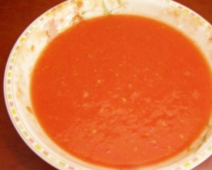 Простой суп с говядиной - фото шаг 3
