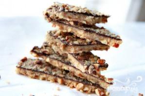 Ириски с шоколадом и миндалем - фото шаг 8