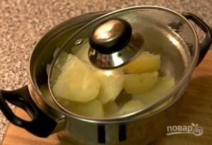 Картофельное пюре - фото шаг 2