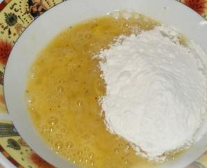 Закуска из цветной капусты - фото шаг 2