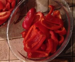 Грузди, соленые в томате - фото шаг 3