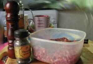 Запеканка из говядины - фото шаг 2