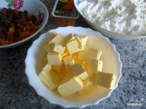 Пасха со вкусом крем-брюле - фото шаг 2