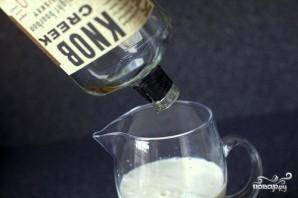 Молочный пунш - фото шаг 2