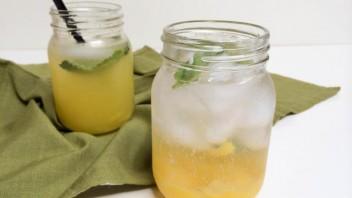 Напиток из манго - фото шаг 7