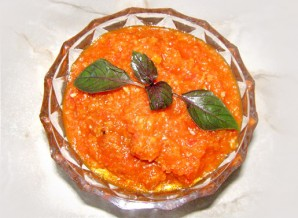 Кабачковая икра с морковью и майонезом - фото шаг 4