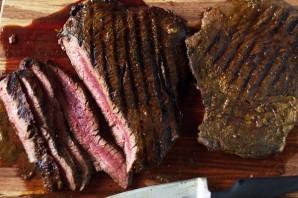 Мясо для шаурмы - фото шаг 5