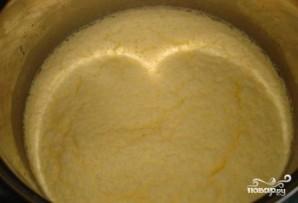 Венское тесто для куличей - фото шаг 7