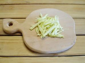 Салат из свеклы для похудения - фото шаг 5