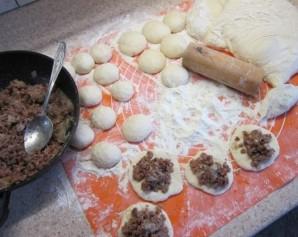 Начинка для пирожков с мясом - фото шаг 5