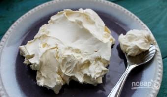 """Домашний сыр """"Маскарпоне"""" - фото шаг 6"""