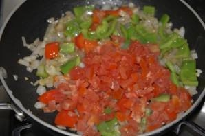 Рыбный суп с помидорами - фото шаг 4