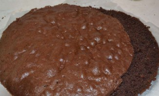 Черничный торт - фото шаг 2