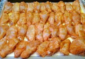 Соус для запекания курицы - фото шаг 2