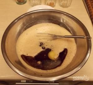 Чайный пирог - фото шаг 2