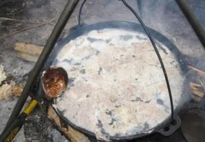 Бухлер из говядины - фото шаг 3