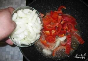 Говядина по-китайски с овощами - фото шаг 13