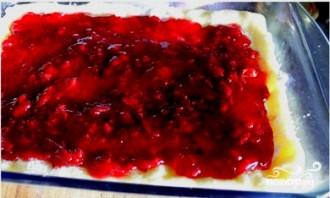 Вишневое печенье - фото шаг 4