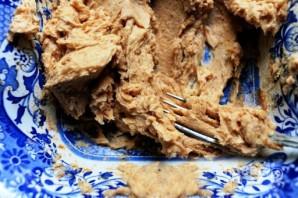 Вкусные гренки из белого хлеба - фото шаг 3
