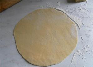 Пирог на сковороде - фото шаг 2