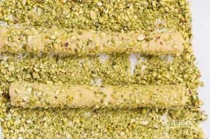 Печенье-кукис - фото шаг 4