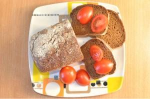 Вегетарианское тесто - фото шаг 3